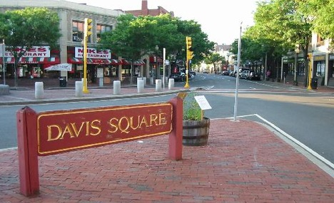 Apartments For Rent In Somerville Ma