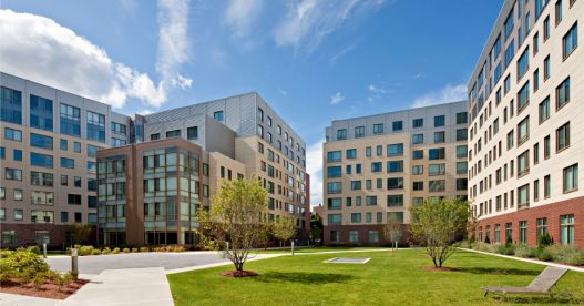 Kendall Square Apartments Cambridge